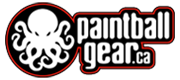Welcome to Paintball Gear Canada