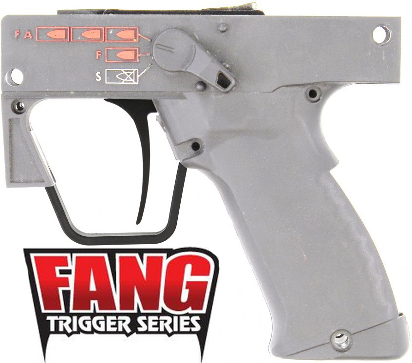 TechT X7 Phenom Fang Trigger