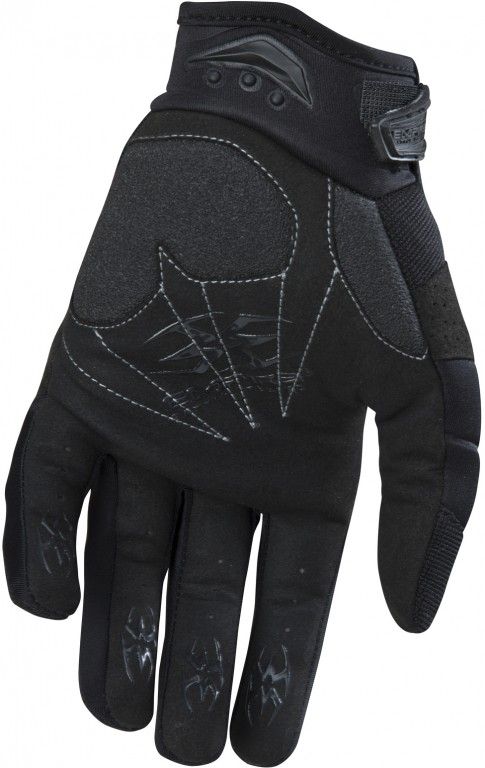 Empire BT Operator Gloves