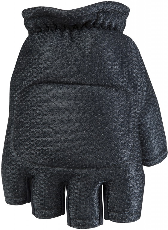 Empire BT Soft Back Fingerless Gloves
