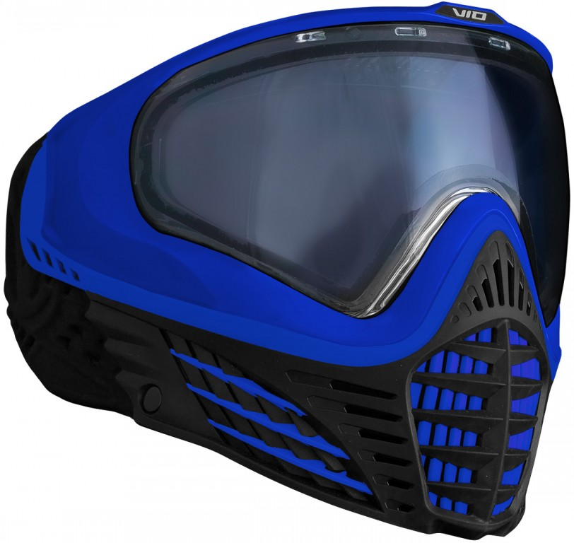 Virtue VIO Paintball Goggles - Blue