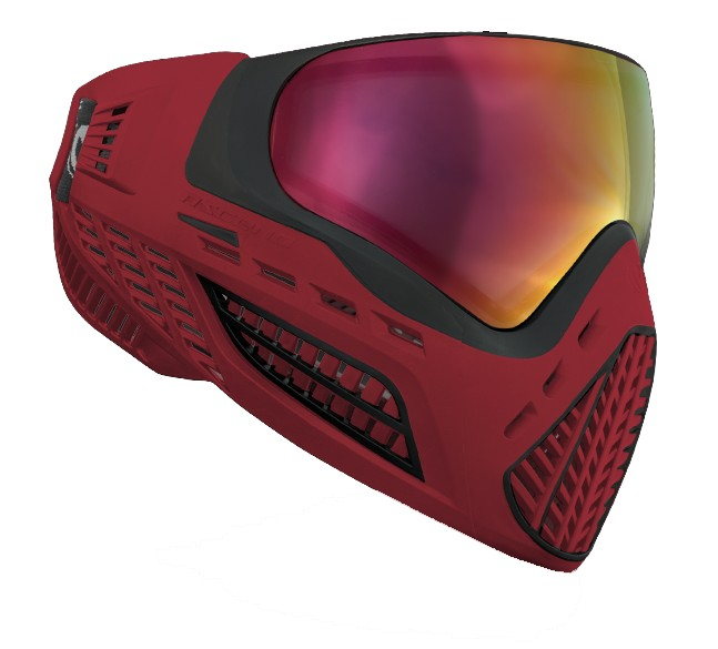 Virtue VIO Ascend Goggles Cardinal Red