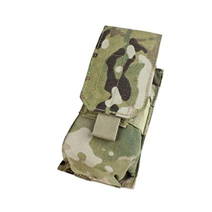 Condor Single M4 Mag Pouch Multicam