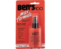 ''BENS 100'' INSECT REPELLENT SPRAY PUMP