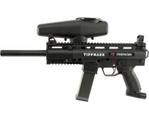Tippmann X7 Phenom - Mechanical