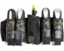 GXG 4+1 Vertical Pack - Woodland Digital