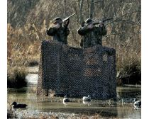 Military Camo Netting - Small