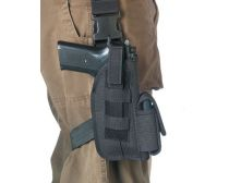 "Black Tactical 4"" Holster"