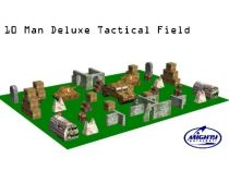 10 Man Deluxe Tactical Package
