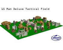 15 Man Deluxe Tactical Package