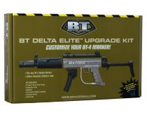 BT-4 Combat Delta Elite Upgrade Kit