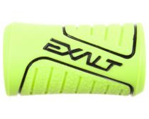 Exalt Regulator Grip - Lime/Black