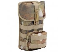 Dye Tactical Insulated Dual Pod Pouch - DyeCam