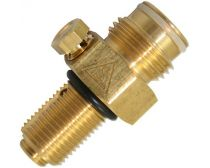 Co2 Replacement Pin Valve