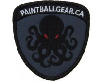 PeeGee Tactical Patch