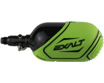 Exalt Tank Cover - Lime/Black