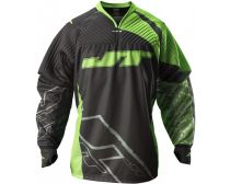 JT FX 2.0 Paintball Jersey - Neon Green