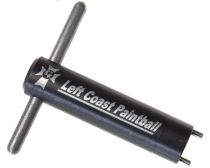Left Coast Paintball G6R Reg Collar Removal Tool