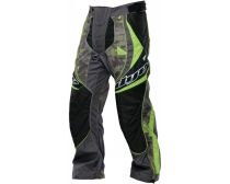 Dye C13 Pants - Atlas Lime