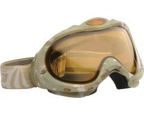 Dye Airsoft i3 Goggles - DyeCam
