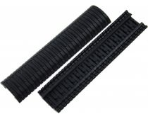 Dye Modular Rail Covers 4 Pack - Black