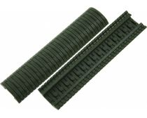 Dye Modular Rail Covers 4 Pack - Olive
