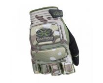 Empire BT Combat THT Gloves - Terrapat