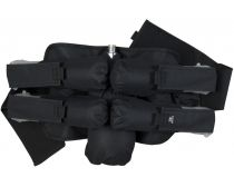 Empire BT THT Bandolier 4+1 Pod Pack - Black