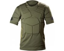 Empire BT Chest Protector TW - Olive