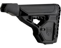 Dye DAM Stock Standard w/ Storage - Black