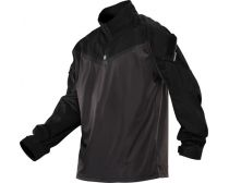 Dye Tactical Mod Top Jersey 2.0 - Black