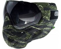 Sly Profit Goggles - Full Tiger Stripe