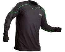 Sly Paintball S12 Training Jersey - Black