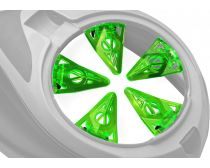Virtue Rotor Crown SF - Lime