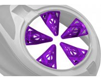Virtue Rotor Crown SF - Purple