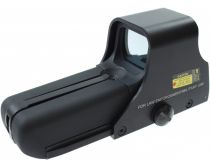 Tactical-Mod Eotech Replica 552 Red/Green Dot Sight