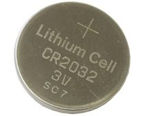 CR2032 3 Volt Lithium Battery