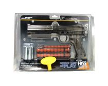 JT ER2 Pistol Pump Kit - Clear
