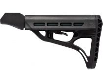 Dye DAM Light Weight Buttstock - Black