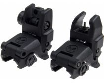 Magpul PTS MBUS Back-Up Sight - Black