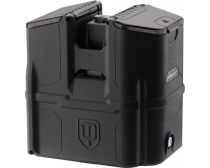 Dye DAM Rotor Box Magazine - Black