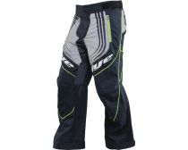 Dye UL Paintball Pants - Navy/Lime