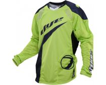 Dye C14 Paintball Jersey - Ace Lime