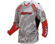 Dye C14 Paintball Jersey - Airstrike Red