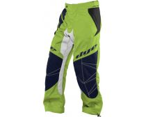 Dye C14 Paintball Pants - Ace Lime/Navy