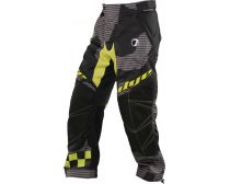 Dye C14 Paintball Pants - Bomber Lime