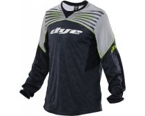 Dye UL Paintball Jersey - Navy/Light Gray