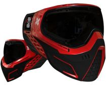 HK Army KLR Paintball Goggles - Red