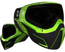 HK Army KLR Paintball Goggles - Neon Green