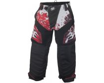 Empire LTD FT Paintball Pants - Blood